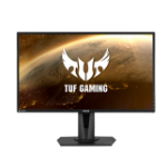 "ASUS TUF Gaming VG27AQ 68.6 cm (27"") 2560 x 1440 pixels WQHD LED Black"