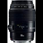 Canon EF 100mm f/2.8 Macro USM SLR Macro lens Black