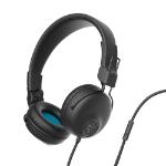 JLab Audio HASTUDIORBLK4 Headphones Head-band Black 3.5 mm connector IEUHASTUDIORBLK4