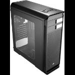 Aerocool Aero-500 Black Edition computer case Midi-Tower