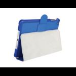 """STM 222-023G-25 7"""" Folio Blue"""