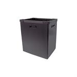 Rexel Large Waste Bin for Mercury 115L Shredders