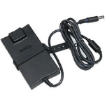 DELL 3T6XF Indoor 90W Black power adapter/inverter