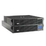 Tripp Lite SU3000LCD2UHVTF uninterruptible power supply (UPS) Double-conversion (Online) 3 kVA 2700 W 20 AC outlet(s)