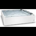 HP LaserJet T3V27A tray/feeder Paper tray 550 sheets