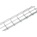 Black Box RM781-3PK cable tray Straight cable tray Silver