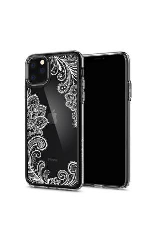"""Spigen 077CS27265 mobiele telefoon behuizingen 14,7 cm (5.8"""") Hoes Transparant"""