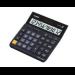 Casio DH-12TER Desktop Basic Black calculator