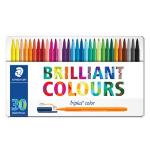Staedtler triplus color 323 Multicolour 30pc(s) colour pencil