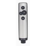 Kensington K75241WW wireless presenter RF Black, Gray