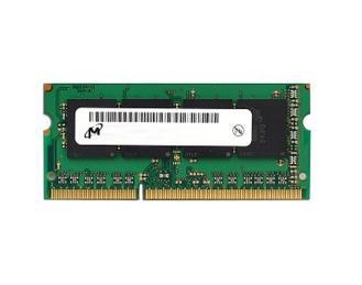 Micron 8GB, DDR3L, 1866 MHz 8GB DDR3L 1866MHz memory module