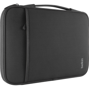 Notebook Sleeve - 14in - Black For Chromebook