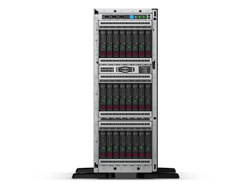 Hewlett Packard Enterprise P11052-421 server 2.2 GHz Intel Xeon Silver 4214 Rack (4U) 800 W