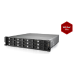 QNAP TVS-1271U-RP-i3-8G/24TB-Red Pro