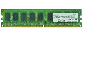 PSA Parts 2GB DDR2 800MHz 2GB DDR2 800MHz ECC memory moduleZZZZZ], 2PCM-460277-001