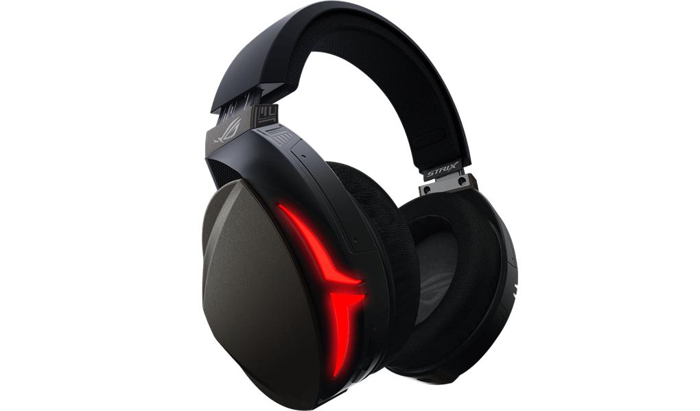 Rog Strix Fusion 300 Gaming Headset