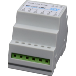 SY Electronics SY-KP-LV2-DIN electrical relay Grey