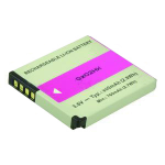 2-Power DBI9969A rechargeable battery