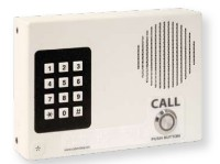 CyberData Systems VoIP Indoor Intercom, Singleqwire-enabled