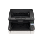 Canon imageFORMULA DR-G2140 600 x 600 DPI Sheet-fed scanner Black, White A3