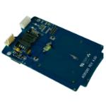 ACS ACM1281S-C7 smart card reader Indoor Blue USB 2.0