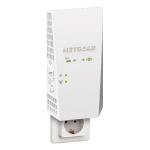 """NETGEAR """"NightHawk X4"""" EX7300 AC2200 WiFi Range Extender  - Wall Plug Edition"""