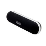 SYBA BLUETOOTH SPEAKER, V2.1+EDR, BLACK COLOR