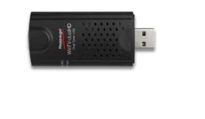 Hauppauge 01663 USB 2.0 Dongle mobile TV tuner