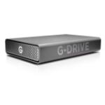 SanDisk G-DRIVE Externe Festplatte 12000 GB Edelstahl