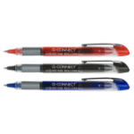 Q-CONNECT KF50140 rollerball pen 10 pc(s)