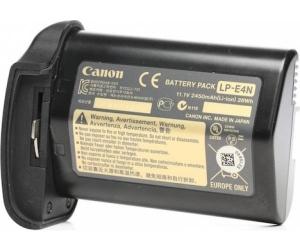 Canon LP-E4N camera/camcorder battery Lithium-Ion (Li-Ion) 2450 mAh