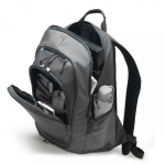 Dicota Light backpack Polyester Grey