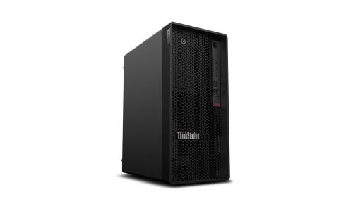 Lenovo ThinkStation P340 W-1270P Tower Intel Xeon W 16 GB DDR4-SDRAM 512 GB SSD Windows 10 Pro for Workstations Workstation Black