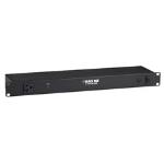 Black Box SP194A-R2 power distribution unit (PDU) 1U 9 AC outlet(s)