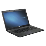 "ASUS P751JA Laptop, 17.3"", i3-4000M, 4GB, 500GB, BTooth, USB3, HDMI, Windows 7 Pro/W8 Pro Upgrade"