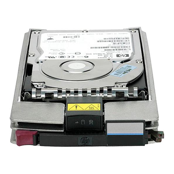 HP 450GB dual-port Fiber Channel (FC) hard disk drive 4000GB Fibre Channel
