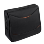 "Urban Factory City Classic Case 15,4"" 15.4"" Briefcase Black"