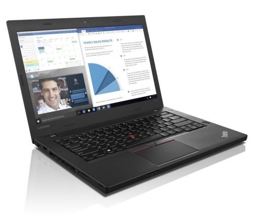 T1A Lenovo ThinkPad T460p Refurbished Notebook 35.6 cm (14