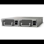 Cisco ASA5585-S10X-K9, Refurbished hardware firewall 4000 Mbit/s 2U