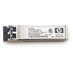Hewlett Packard Enterprise AJ718A 1000Mbit/s SFP+ network transceiver module