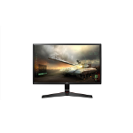 "LG 27MP59G-P LED display 68,6 cm (27"") 1920 x 1080 Pixeles Full HD Negro"