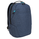 "Targus Groove X2 notebook case 38.1 cm (15"") Backpack Navy"
