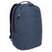 "Targus Groove X2 notebook case 38.1 cm (15"") Backpack Navy"