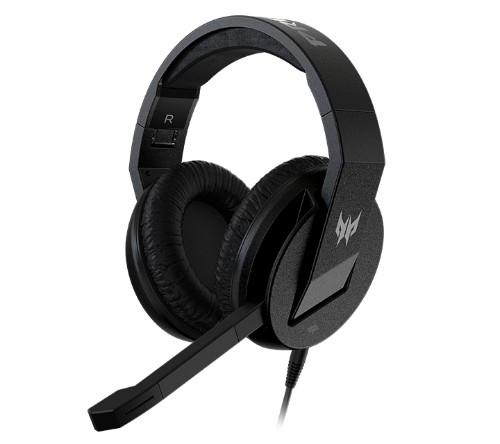 Acer Predator Galea 311 Headset Head-band Black