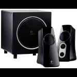 Logitech Z523 40W Black loudspeaker