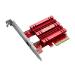 ASUS XG-C100C Ethernet 10000 Mbit/s Interno