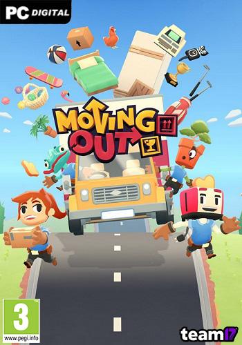 Nexway Moving Out vídeo juego PC Básico Inglés
