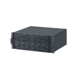 Legrand 310769 4U Floor Black power rack enclosure