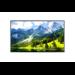 "LG 43UT782H signage display 109.2 cm (43"") 4K Ultra HD Digital signage flat panel Black"