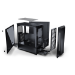 Phanteks ECLIPSE P360X Midi Tower Black